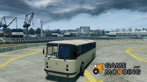 ЛАЗ 699Р (98-02) v2.0 для GTA 4