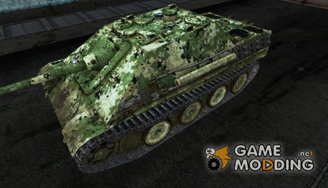 JagdPanther 30 для World of Tanks