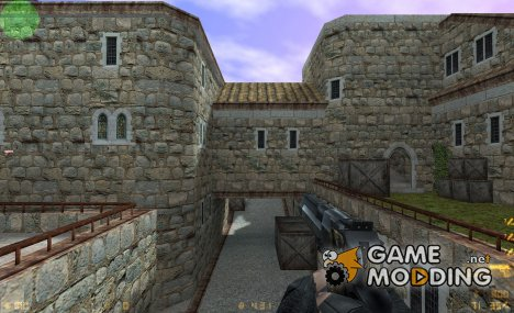 Stoke Deagle On Strykerwolf Anims for Counter-Strike 1.6