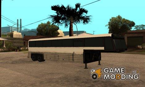 Трейлер дом for GTA San Andreas