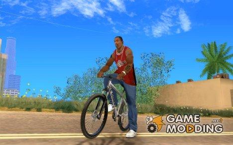 Giant Terrago 3 Disc для GTA San Andreas