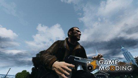Новый Deagle for GTA 4