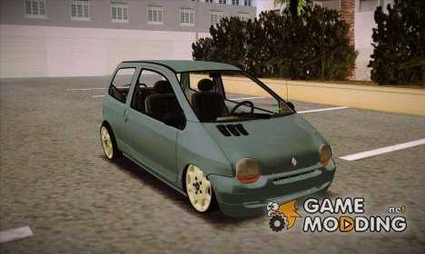 Renault Twingo for GTA San Andreas