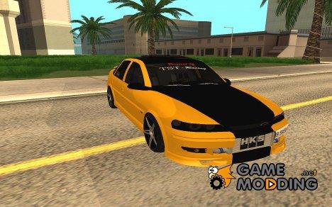 Opel Vectra B TUNING for GTA San Andreas