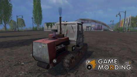 ХТЗ Т-150 для Farming Simulator 2015