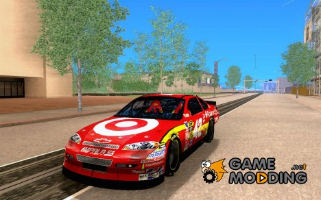Chevrolet Impala SS Nascar for GTA San Andreas