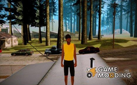 Bmymoun for GTA San Andreas
