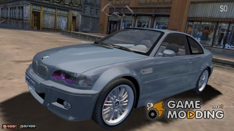 BMW M3 для Mafia: The City of Lost Heaven