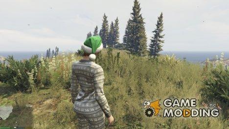 Увеличенная плотность травы for GTA 5