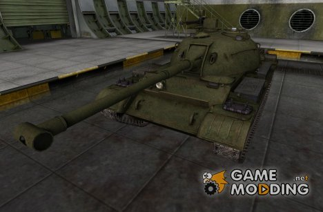 Шкурка для WZ-132 for World of Tanks