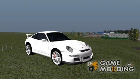 Мод-пак для GTA CR v1.0