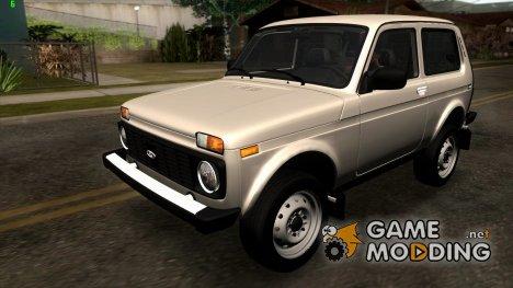 ВАЗ 2121 for GTA San Andreas
