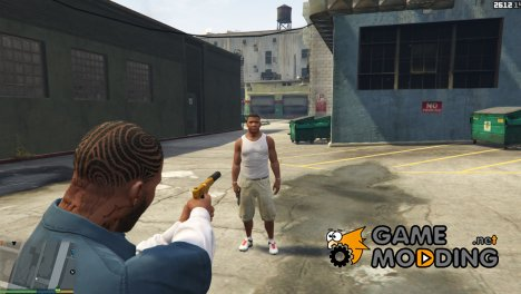 Ped Suicide for GTA 5
