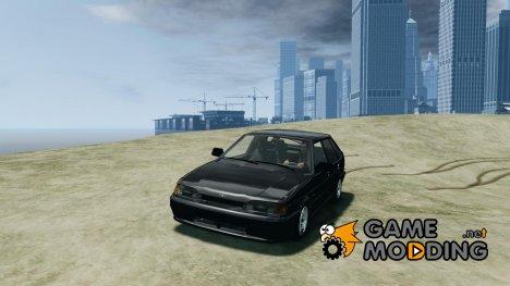 ВАЗ 2114 for GTA 4