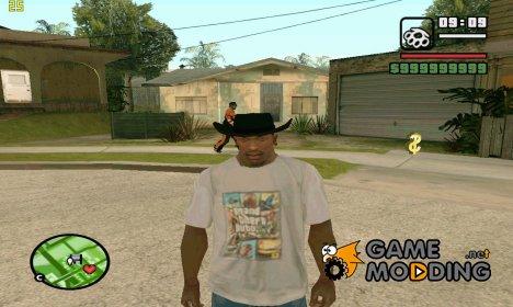 Пак GTA одежды for GTA San Andreas