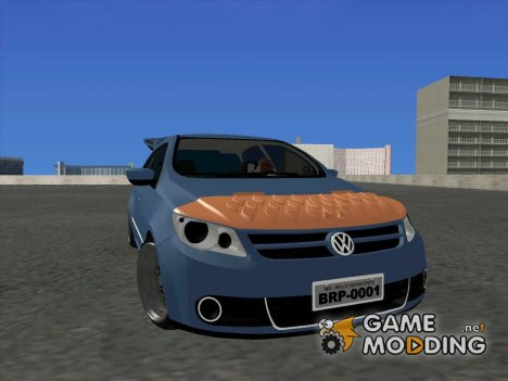 Volkswagen Gol G5 for GTA San Andreas