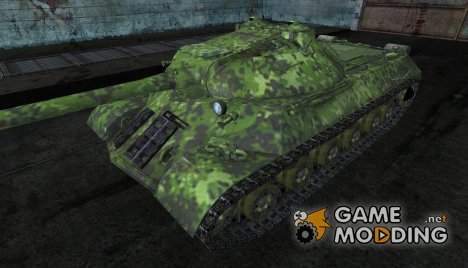 ИС-3 Xperia для World of Tanks