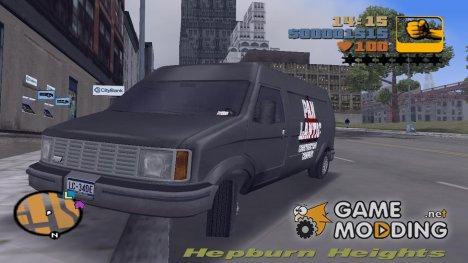 Panlant HQ for GTA 3