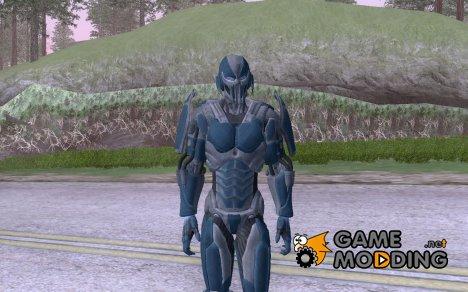 Kyber Sub-Zero for GTA San Andreas