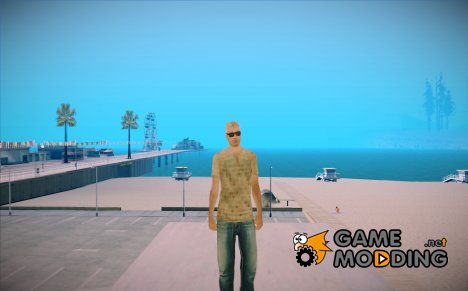 Swmocd for GTA San Andreas