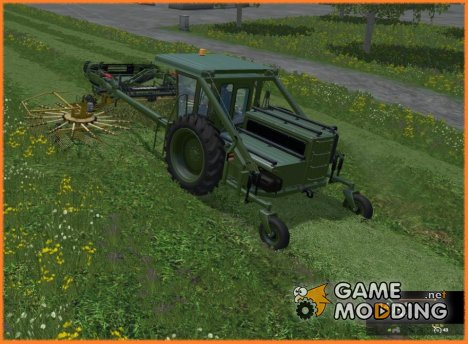 Transador Crawler for Farming Simulator 2015