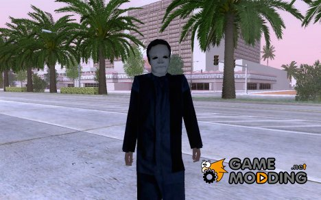 Michael Myers for GTA San Andreas