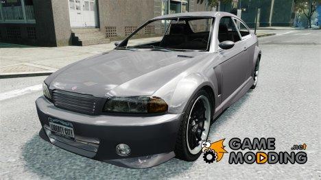Новый Sentinel for GTA 4