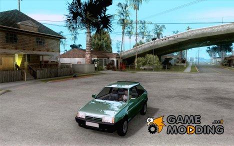 ВАЗ 2108 Сток для GTA San Andreas