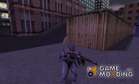Leet Nvidia для Counter-Strike 1.6