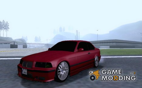 BMW E36 StanceWorks for GTA San Andreas