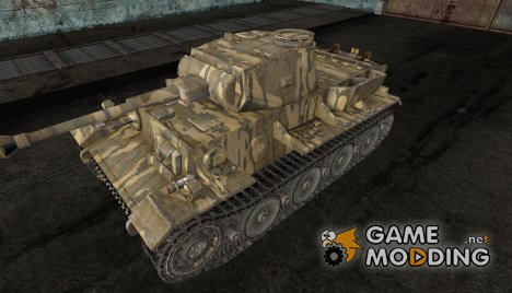 VK3601H 01 для World of Tanks