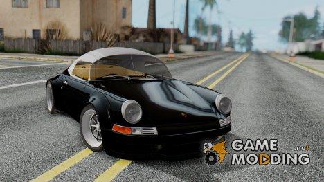 1984 Porsche 911 RWB Speedster for GTA San Andreas