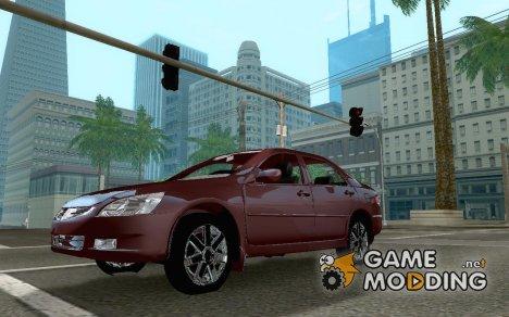 2004 Honda Accord для GTA San Andreas