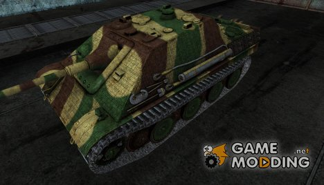 Jagdpanther Tomachin3 for World of Tanks