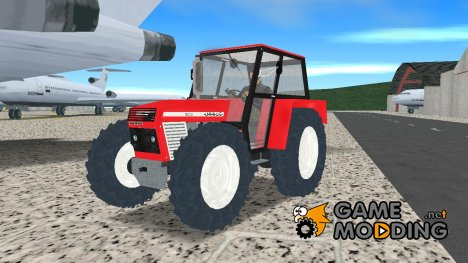 URSUS 902 for GTA 3