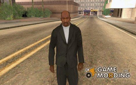 Old CJ mod for GTA San Andreas