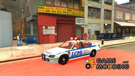 Code 3 Mastercom B Siren for GTA 4