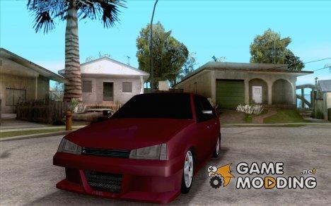 ВАЗ 2109 Turbo for GTA San Andreas