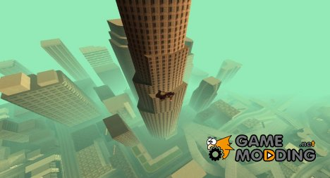 Redtrek's Camera Mods для GTA San Andreas