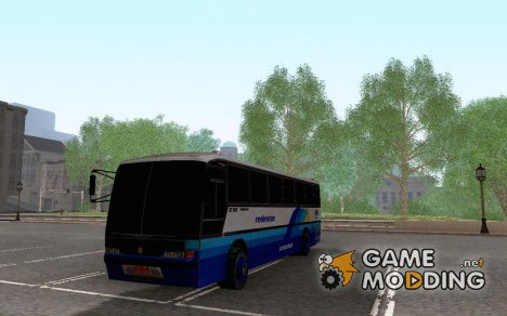 Marcopolo Paradiso GV Bus Intermunicipal Redentor for GTA San Andreas