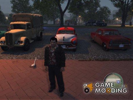 Пак улучшенных и уникальных авто для Mafia II для Mafia II