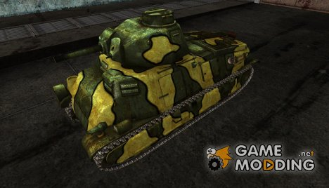 PzKpfw S35 Drongo для World of Tanks