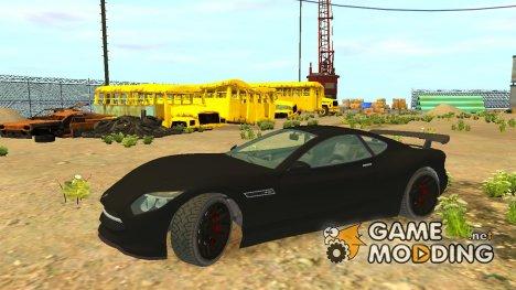 Hijak Khamelion из GTA 5 for GTA 4