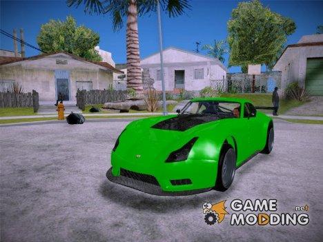 Bravado Verlierer GTA 5 for GTA San Andreas