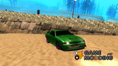 Elegy 1.3 Phantom for GTA San Andreas