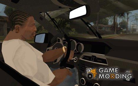 АПП 3.2.1 (Активная приборная панель) для GTA San Andreas