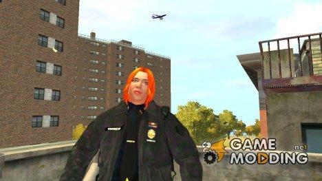 New police v.3 для GTA 4
