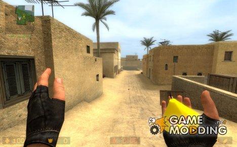 angry birds css flashbang v2 для Counter-Strike Source