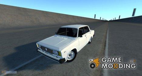 ВАЗ-2105 для BeamNG.Drive