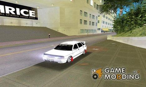 ВАЗ 2112 Световой тюнинг for GTA Vice City